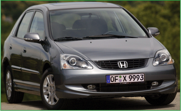 Honda1 Honda2 We Offer Two Services For The 2003 2005 Honda Civic Hybrid