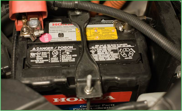 We Offer Two Services For The 2003 2005 Honda Civic Hybrid Batteries