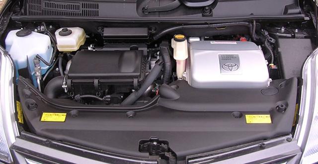 Toyota Prius 01-03 Hybrid Battery Repair